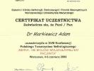 XVIII Konferencja Polskiego Towarzystwa Nefrologicznego