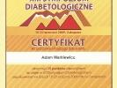 XIII Sympozjum Diabetologiczne