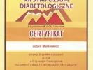 XII Sympozjum Diabetologiczne